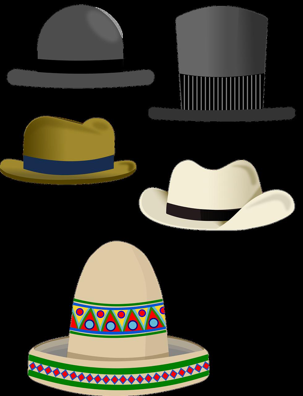 hat-2149630_1280